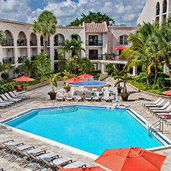 Photo Of Wyndham Garden Hotel Boca Raton Fl United States