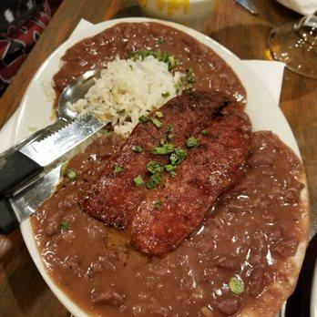 Joey K Restaurant New Orleans Menu