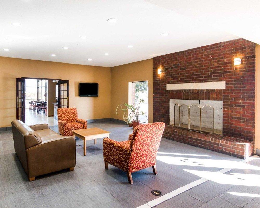Photo of Econo Lodge near Wichita Falls Event Center: Wichita Falls, TX