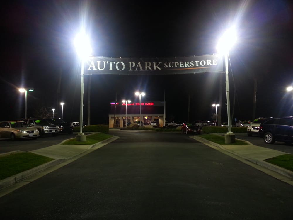 Used Car Superstore San Luis Obispo