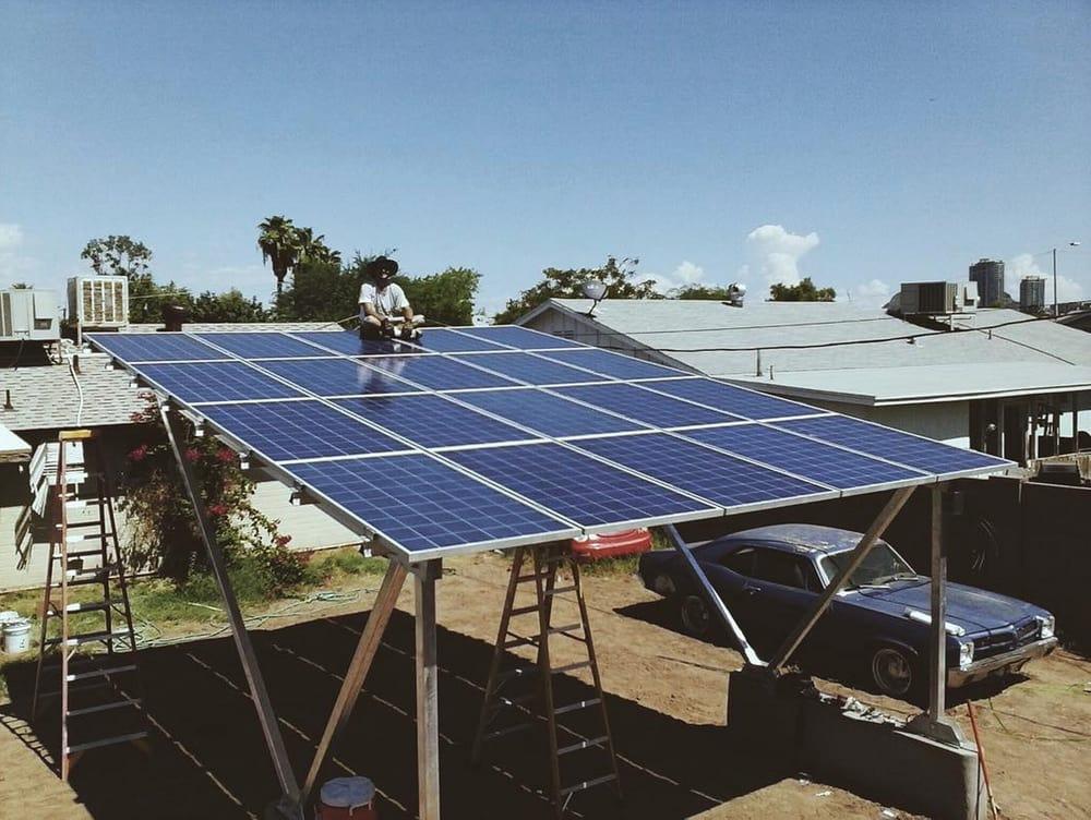 SunHarvest Solar