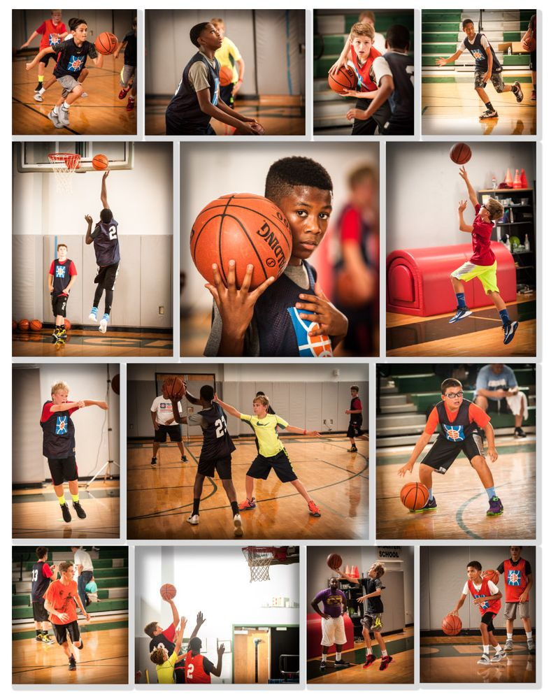 Youth Hoops Basketball Camps: 160 Woodland Grove Ln, Chapel Hill, NC