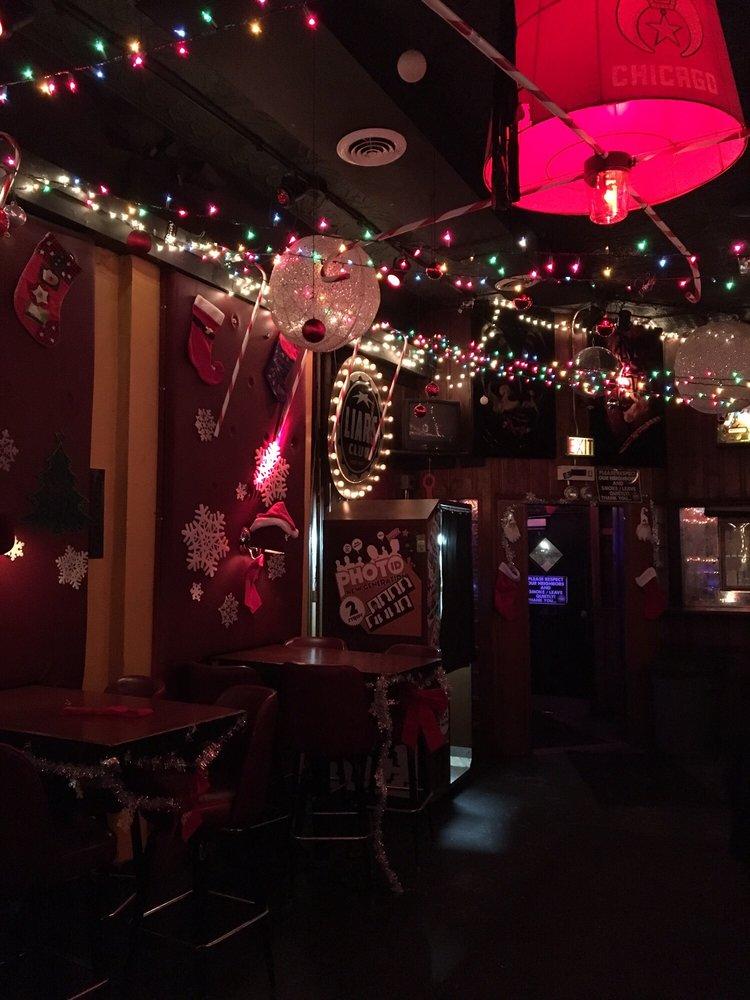 Liar's Club: 1665 W Fullerton Ave, Chicago, IL
