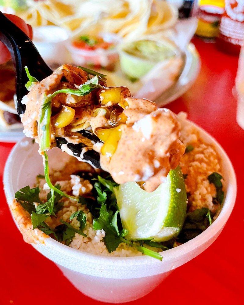 Taco Mama - Lawndale