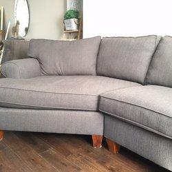 Photo Of Sklar Peppler   Ajax, ON, Canada. Mismatched Cushions, Ill