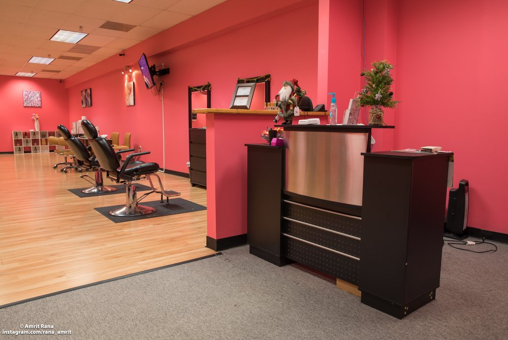 Mid Town Threading & Nail Spa - 18 Photos - Nail Salons - 749 ...