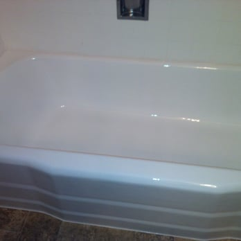 One Day Bathtub Refinishing - 47 Photos & 71 Reviews - Refinishing ...