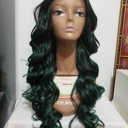 A E Wigs and Beauty Accessories 5e43b62958