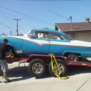 Tow For Less >> Tow For Less 25 Reviews Towing Mission Valley San