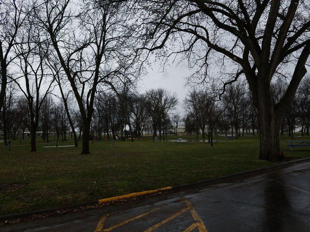Pioneer Park: 525 1st Ave, Brookings, SD