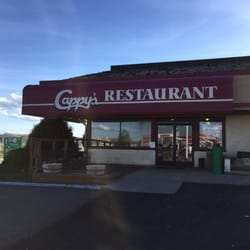 Photo Of Cy S Restaurant Rawlins Wy United States This Is The Outside