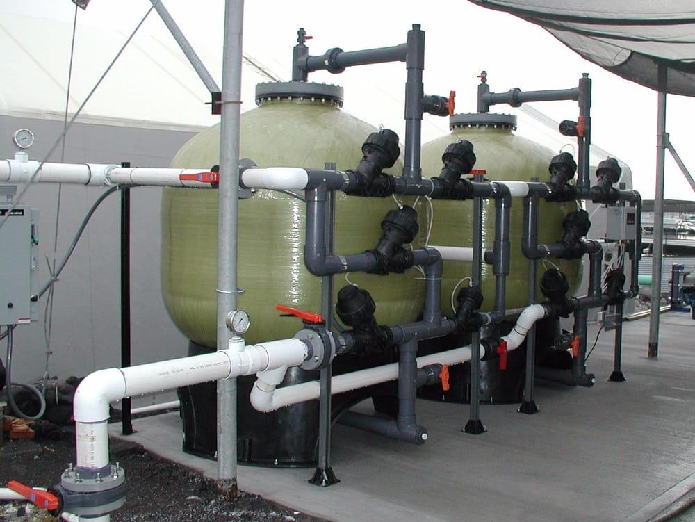 Northwest Water Treatment: 12627 SE 223rd Dr, Kent, WA
