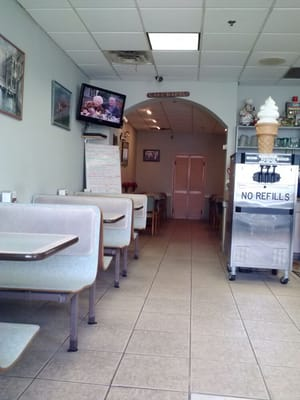 Cafe Napoli Jamesburg Nj