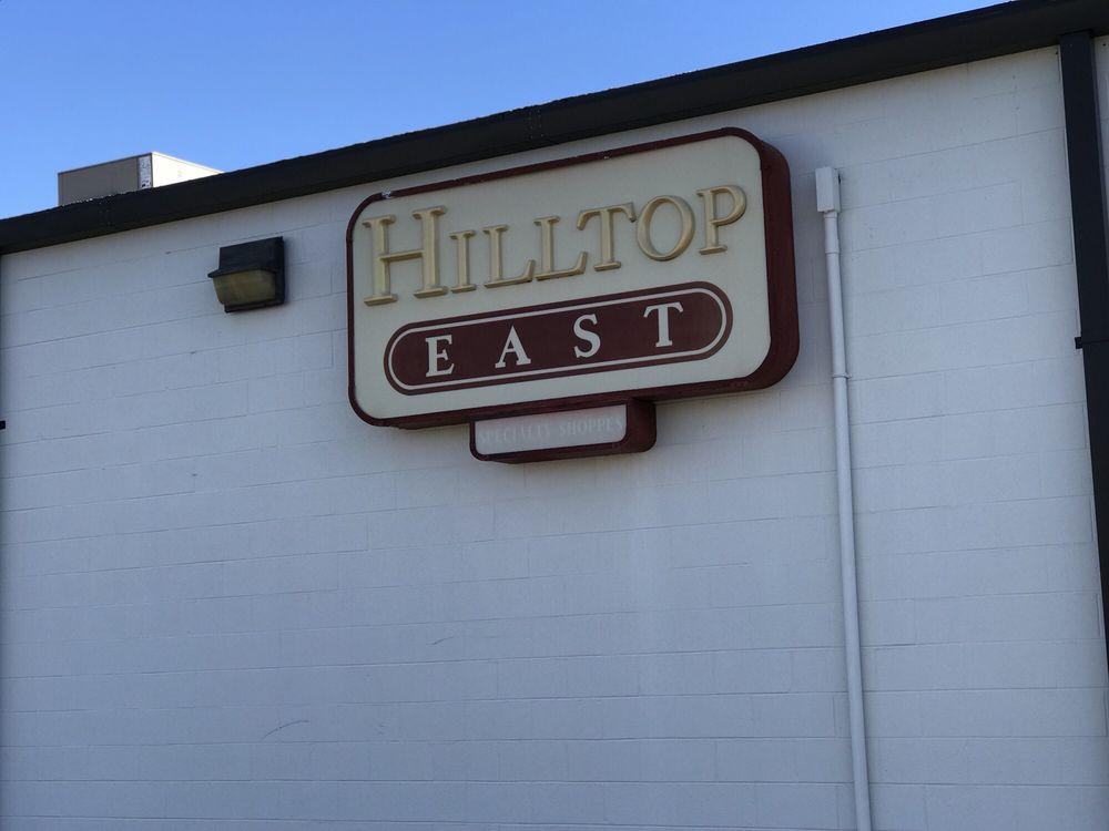 Hilltop East Shopping Center