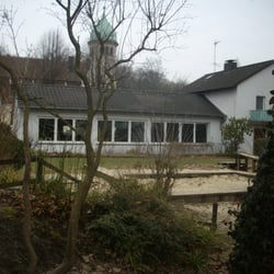 Ev Kindergarten Baumhaus Child Care Day Care Enneper Str 96