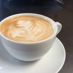 East Village Coffee Lounge logo