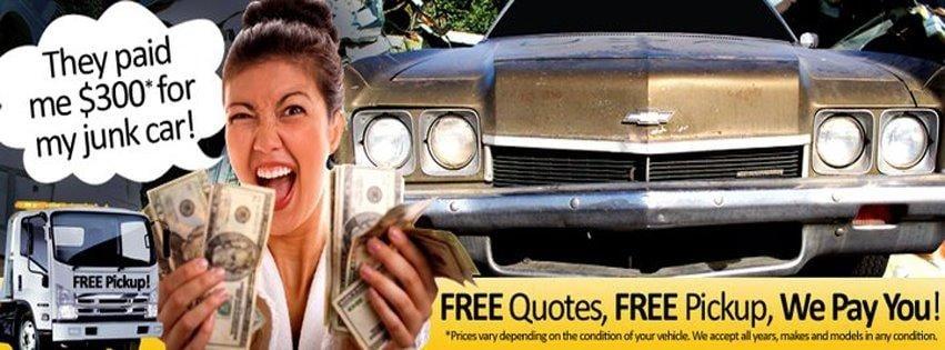 We Buy Junk Cars Riviera Beach
