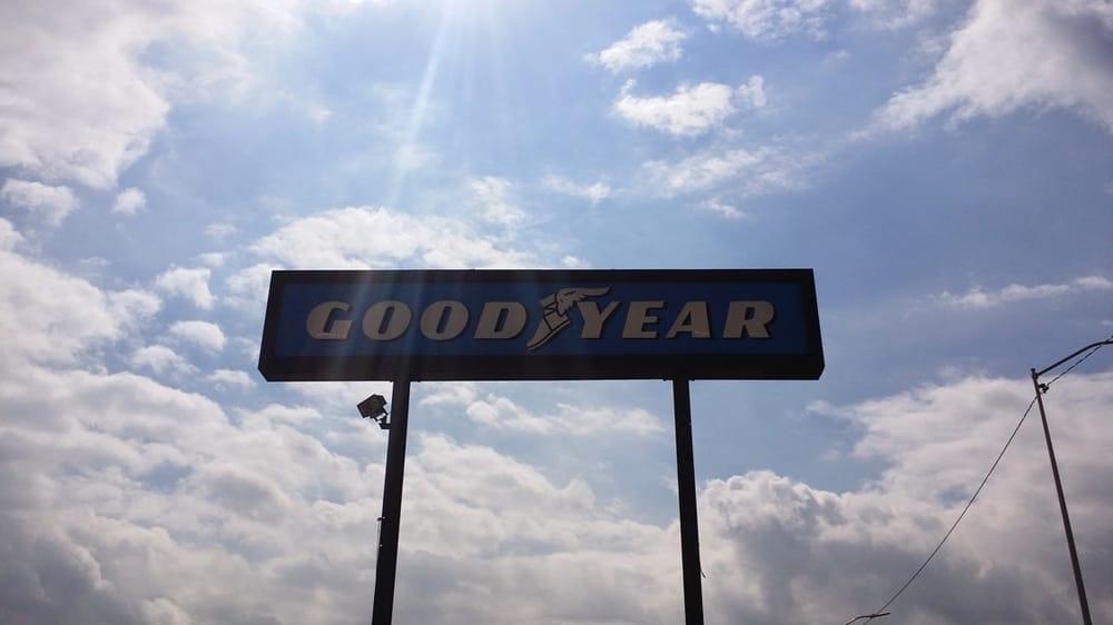 Wearmaster Goodyear Auto Service