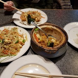 Parksville chinese food