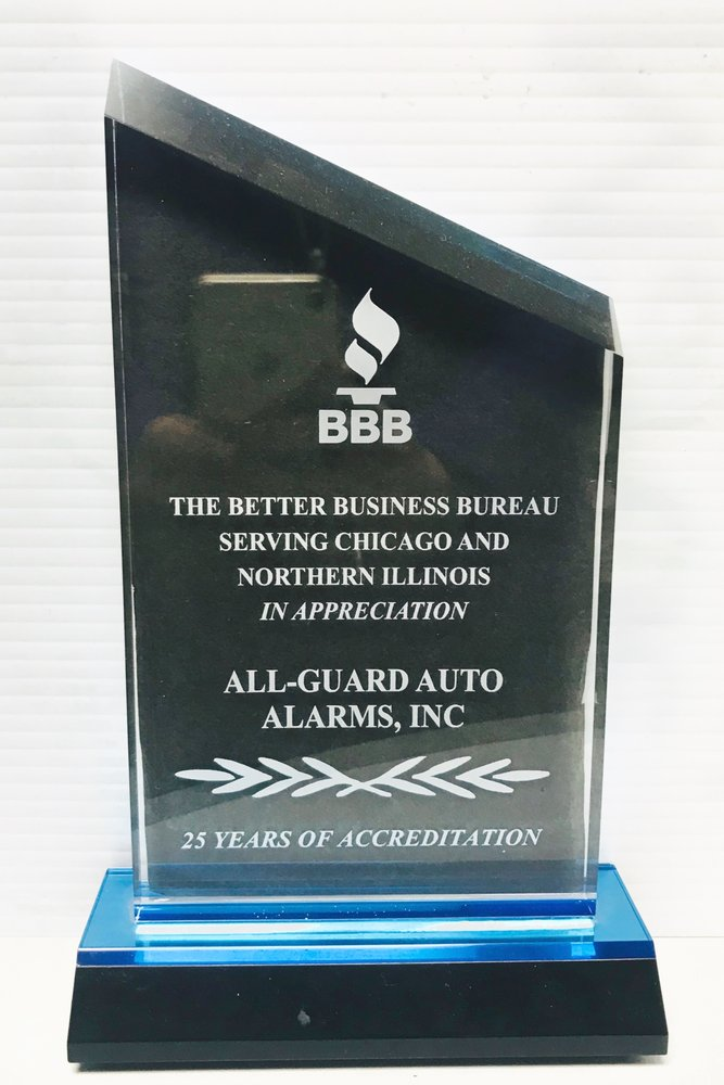 All-Guard: 11935 S Cicero Ave, Alsip, IL