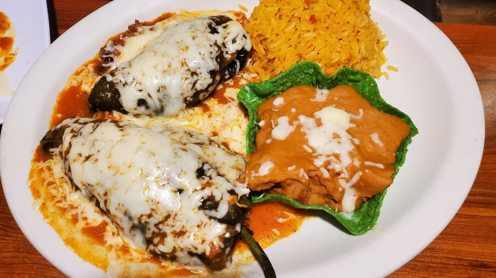 Mesquite Grill: 910 Elmgrove Rd, Rochester, NY