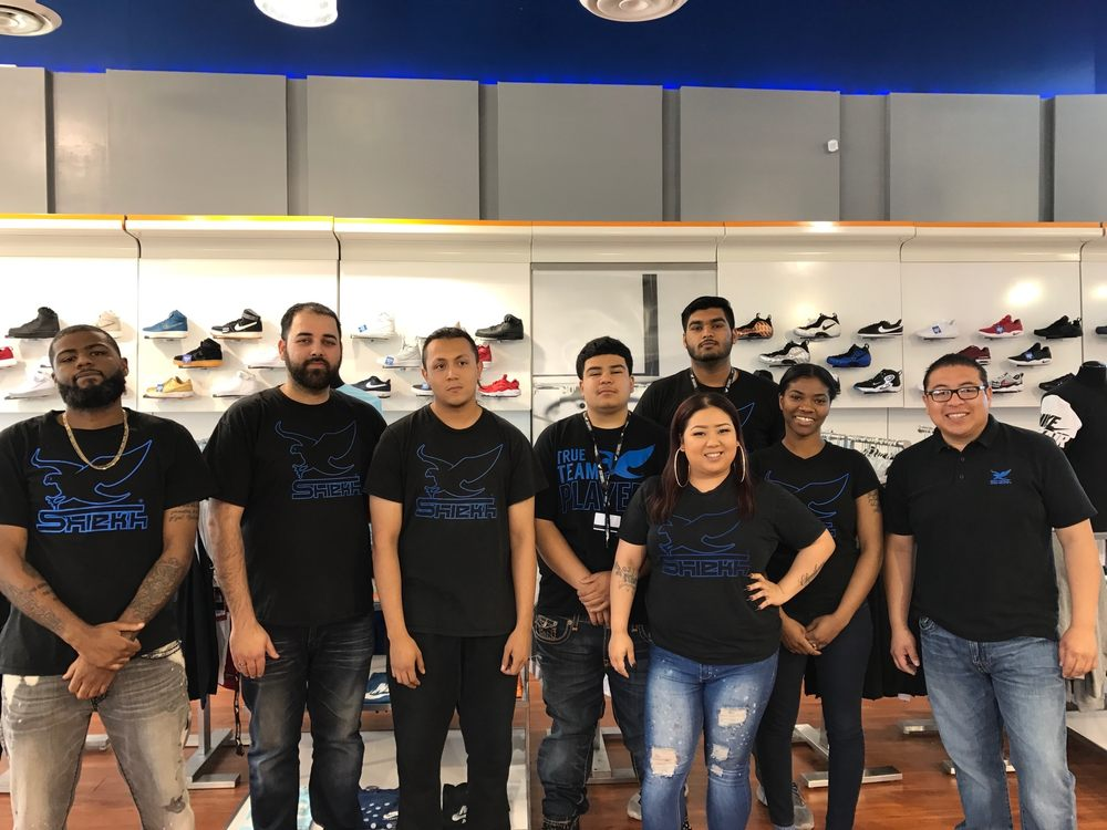 Photo Of Shiekh Shoes Sacramento CA