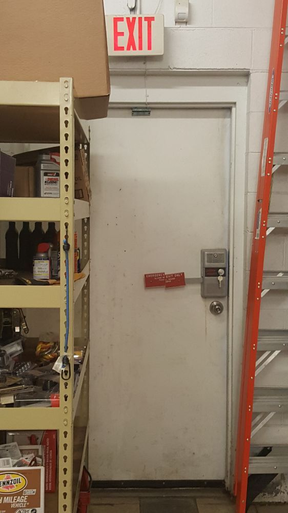 Safe Solutions Locksmith: Oceana, WV
