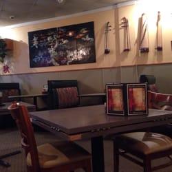 Restaurants Near Mission Valley Raleigh Nc