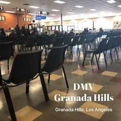 dmv granada hills 50 fotos y 117 rese as oficina de