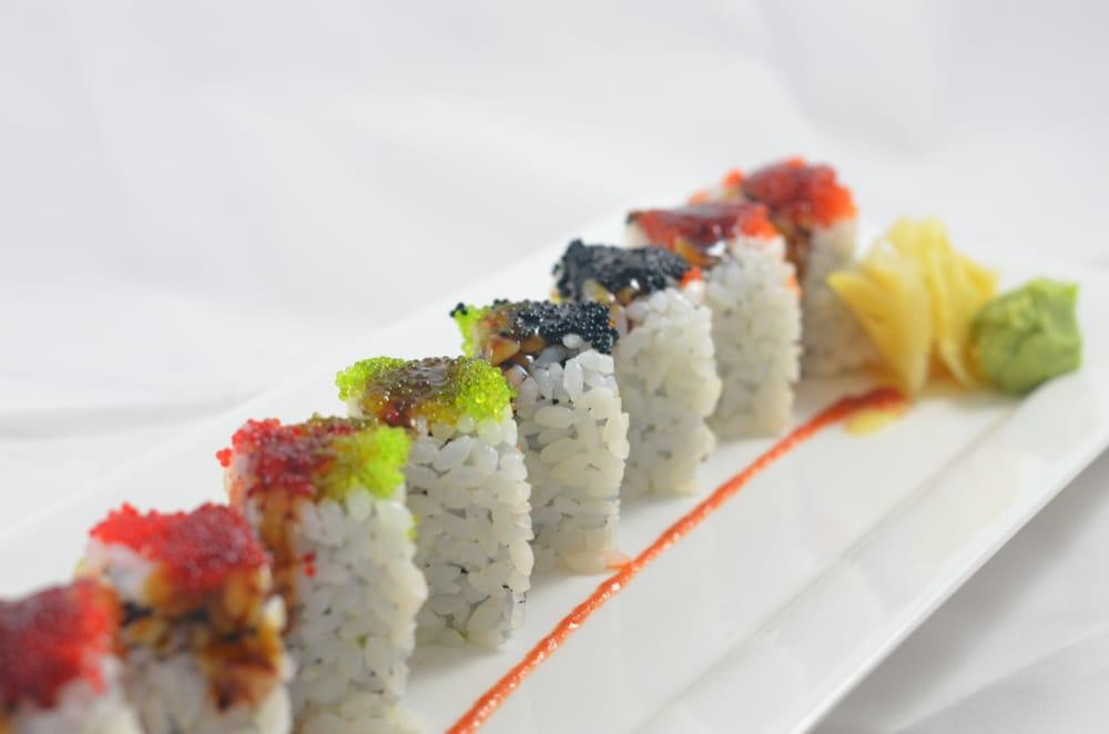 Ichiban Sushi: 1543 Montauk Hwy, Oakdale, NY