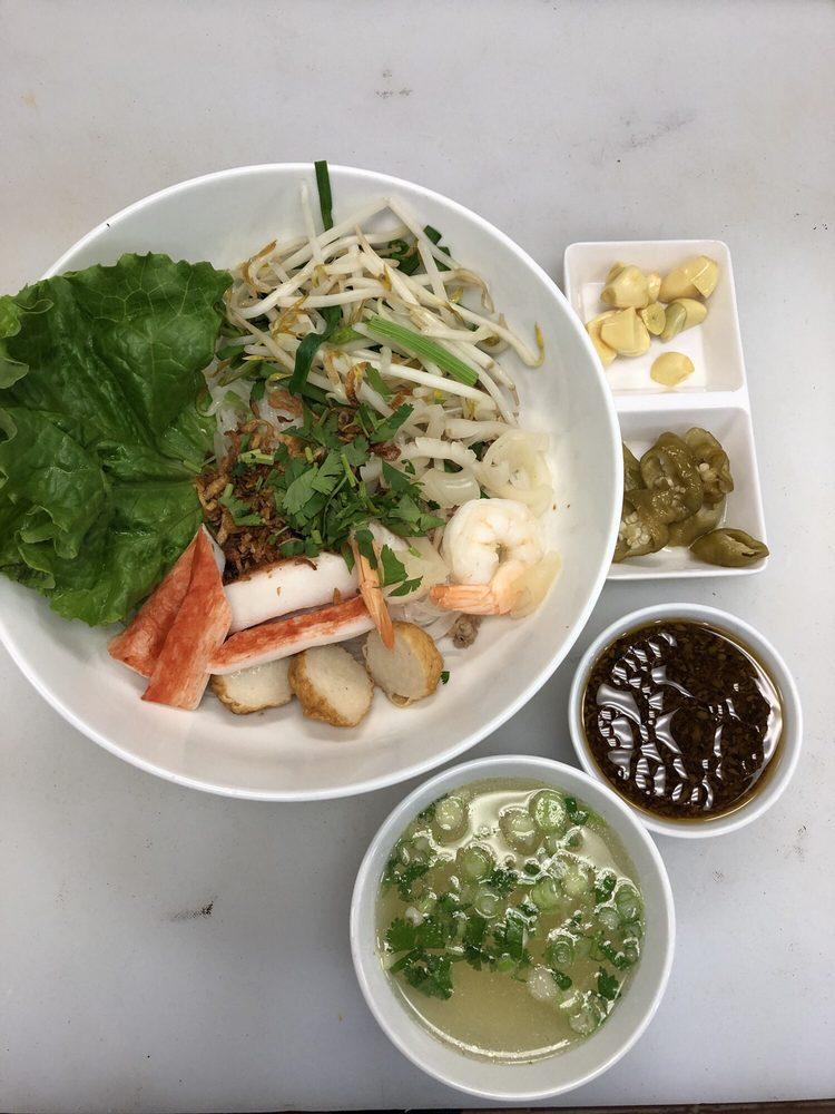 Pho Viet & Seafood