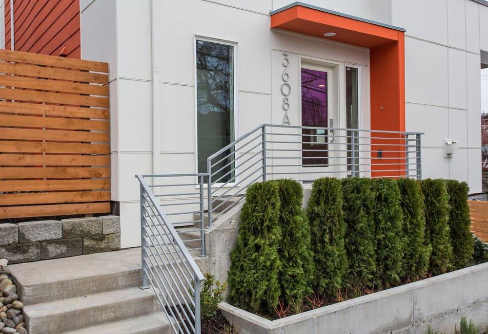 BDR Homes: 11100 Main St, Bellevue, WA