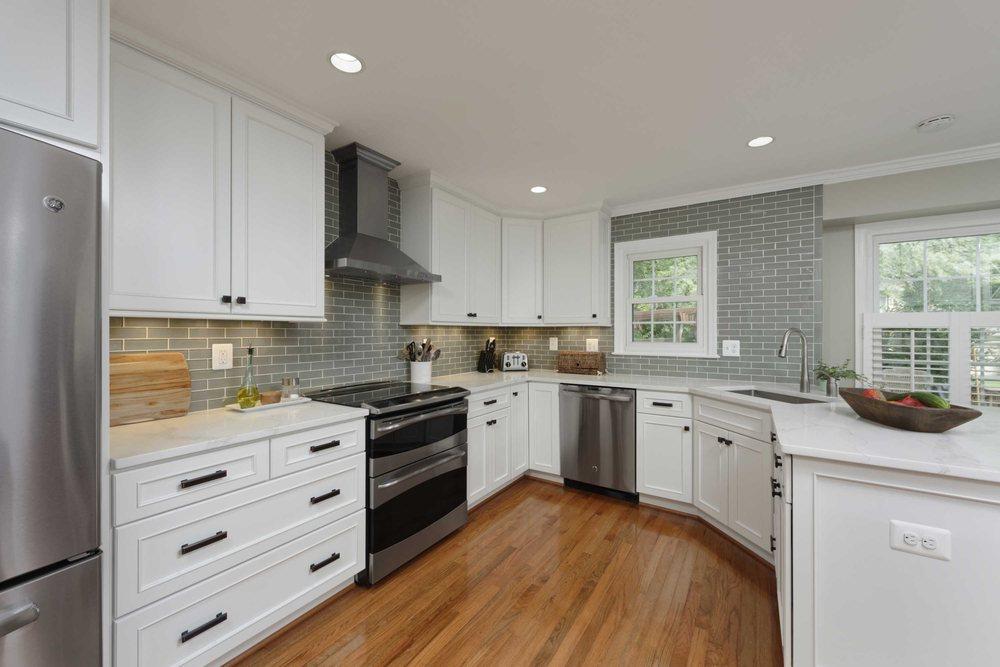 Oakton, VA Kitchen Remodeler - Yelp