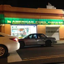 first american fried chicken elizabeth nj