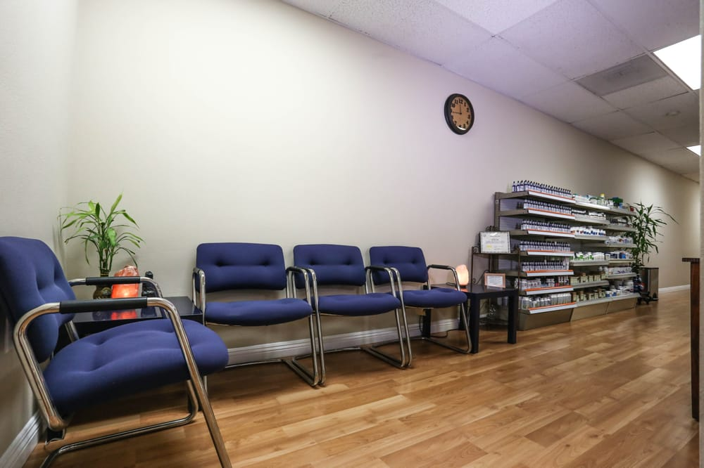 Sun Acupuncture & Holistic Clinic - 14 Photos - Naturopathic/Holistic -  1984 Indian Hill Blvd, Pomona, CA - Phone Number - Yelp