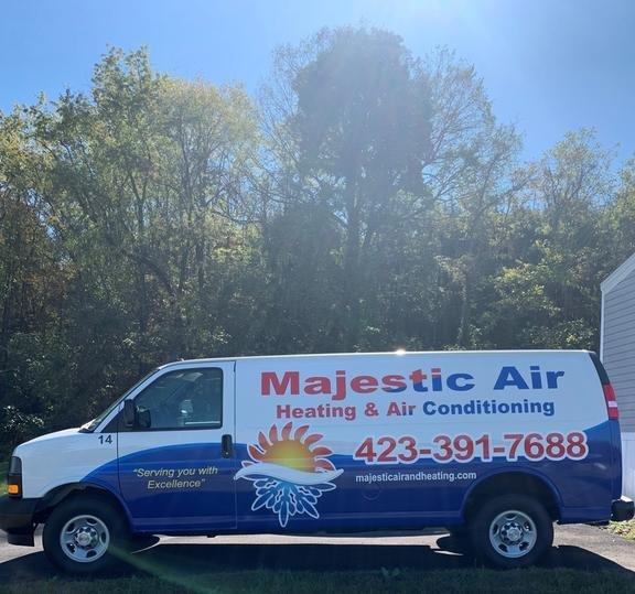 Majestic Air: Johnson City, TN