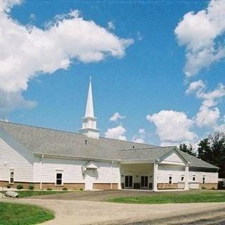 Lockwood Community Church: 202 E Lockwood Rd, Coldwater, MI