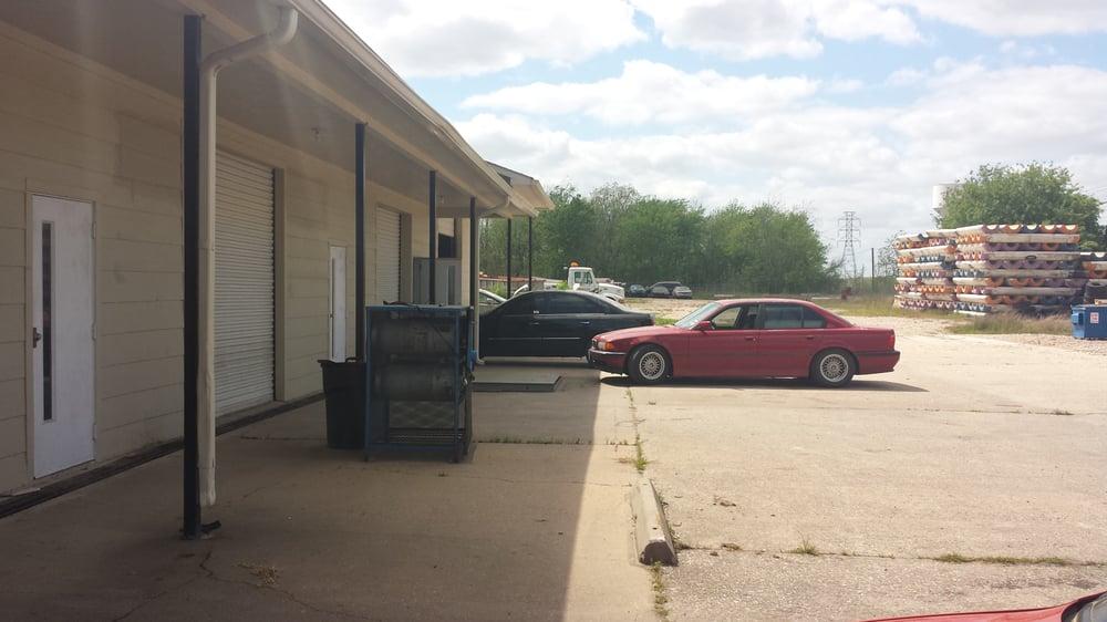 American Auto: 9718 Gaines Rd, Sugar Land, TX