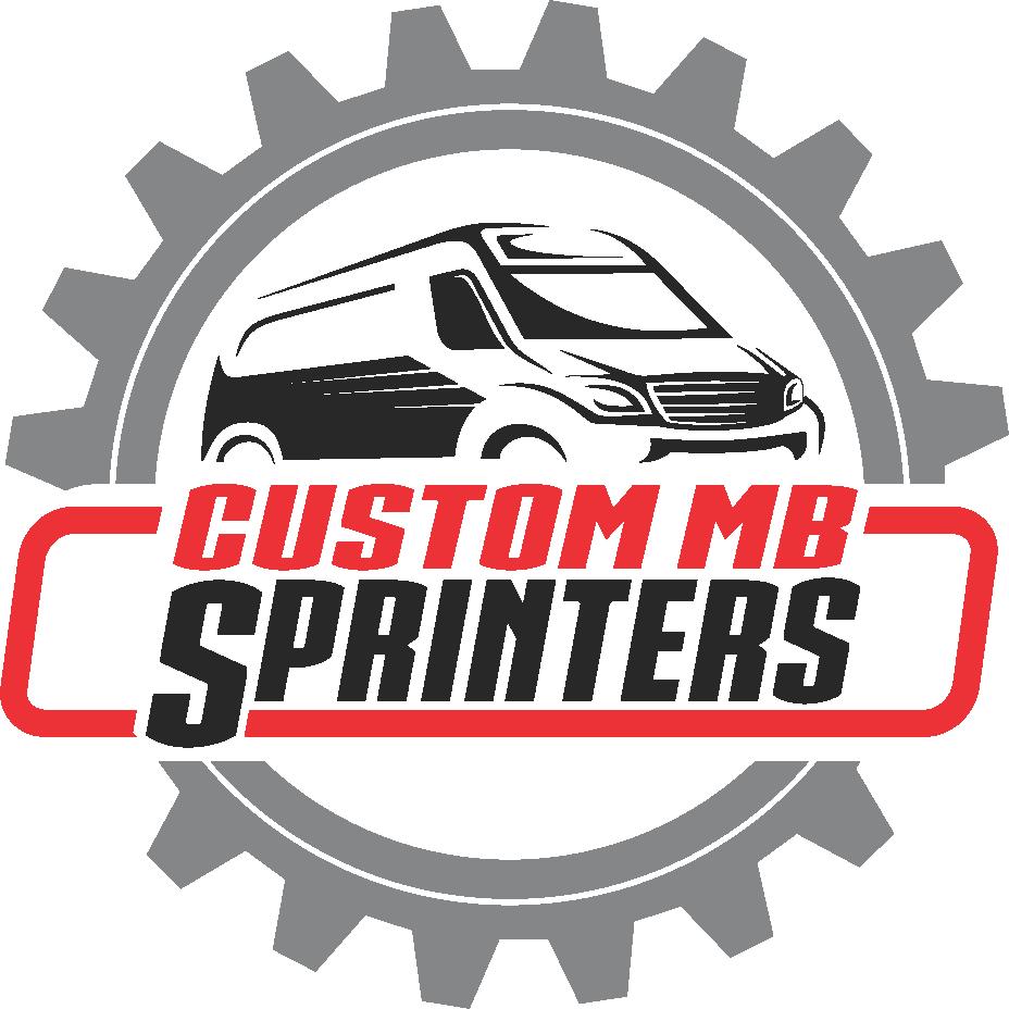Custom MB Sprinters