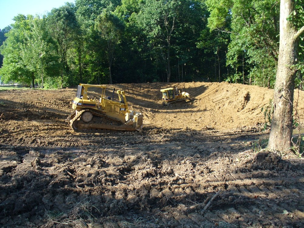Building farm pond yelp for Pond companies near me