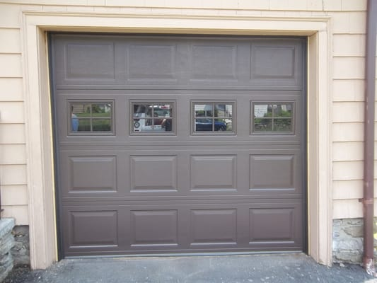 Independent Garage Door 24 Ellsworth St Worcester Ma Doors Garage