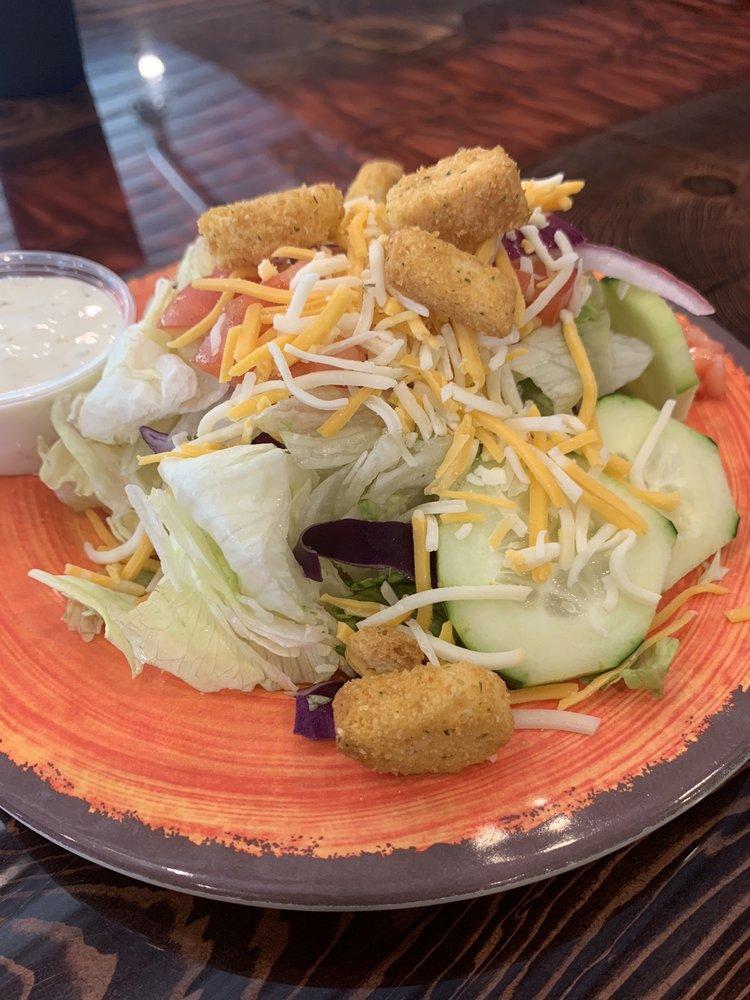 Crossroads Bar & Grill: 219 Center Ave S, Center, ND