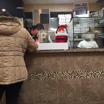 Staten Island Big Boys Pizza Menu