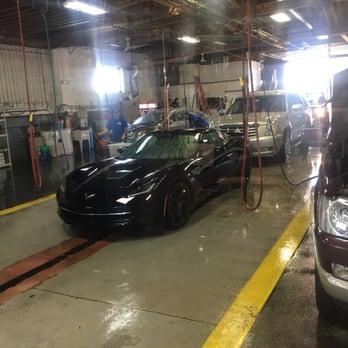 Car Wash In New Lenox Il