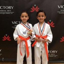 club taekwondo 64