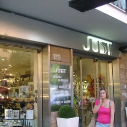 Just Design - GESCHLOSSEN - Shopping - Via Tuscolana, 1386 ...