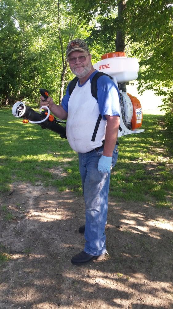Quality Pest Control: 1515 Blairs Ferry Rd, Marion, IA