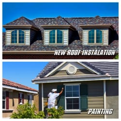 Photo of George Parks Roofing And Painting - Newport Beach CA United States & George Parks Roofing And Painting - 62 Photos u0026 61 Reviews ... memphite.com