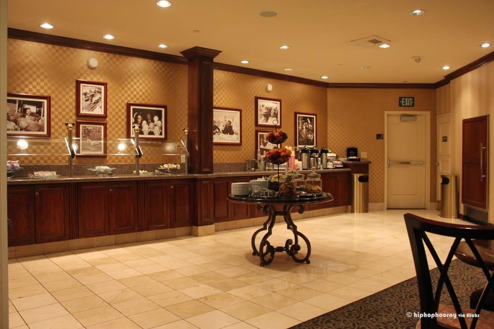 Photo Of Disneyland Hotel Anaheim Ca United States E Ticket Club