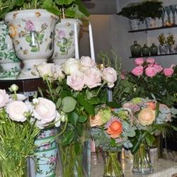 blommor affär i stockholm